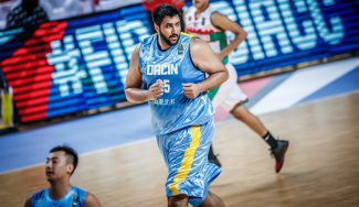 De la NBA a Taiwan: 43 de valoración del gigante indio Bhullar