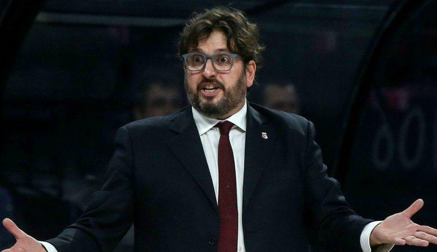 Otro europeo pugna con Sergio Scariolo por entrenar en los Raptors
