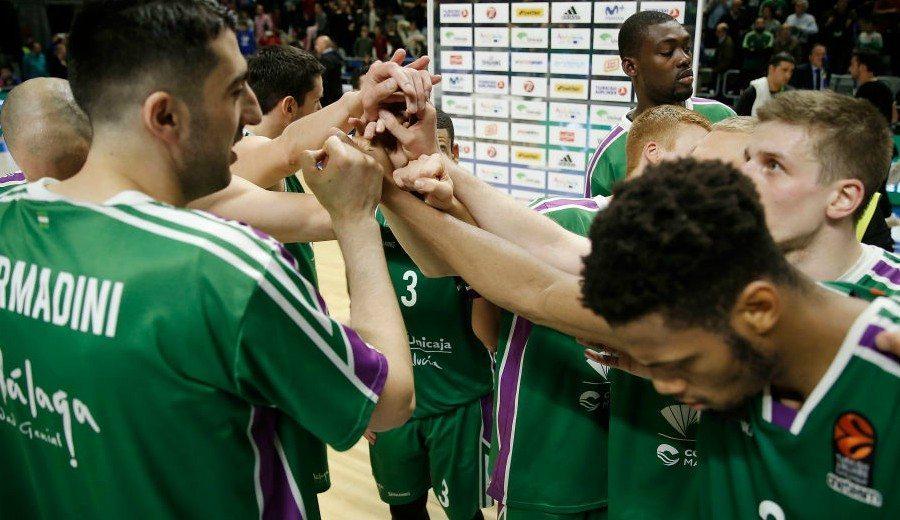El Unicaja acaba con la racha del Madrid: Shermadini caza a Tavares