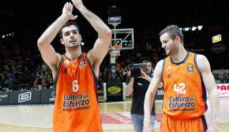 Va por ti, Sam: el Valencia se sobrepone a los golpes y bate al Khimki