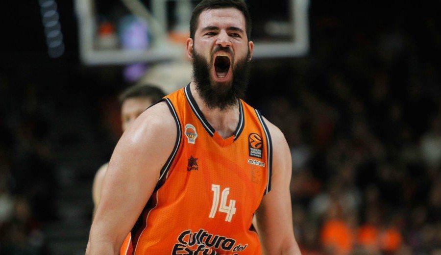 El Valencia Basket rechazaría una 'licencia A' si la Euroliga se la ofreciese