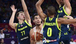 Willy 'presenta' a su amigo Doncic a la NBA: le compara con Petrovic