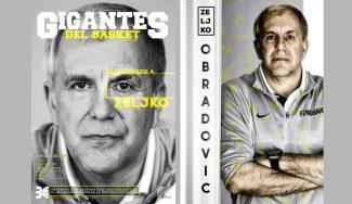 Zeljko se moja en Gigantes: habla de Doncic y cómo sería su Euroliga