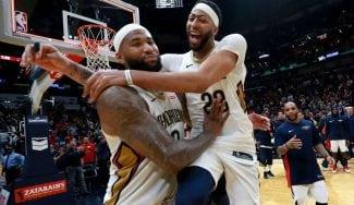 Los Lakers fichan a otro jugadorazo tras la negativa de Kawhi: DeMarcus Cousins