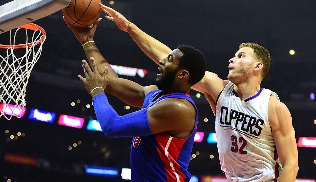 Los Pistons, tras el fichaje de Blake Griffin: «Vamos en serio a ganar»