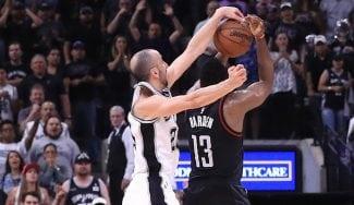 Para guardar: las 100 mejores jugadas NBA de 2017. ¡Feliz año nuevo!