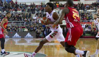 Le pretenden dos equipos ACB: Jarrod Jones tumba al Murcia en Turquía