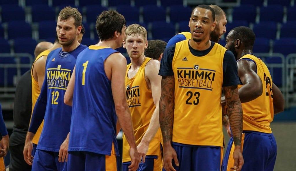 Multa en el Khimki de Bartzokas por malos resultados: bronca del GM