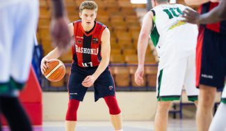 El baskonista Arturs Kurucs, al All-Star: disputará el NBA BwB Global Camp