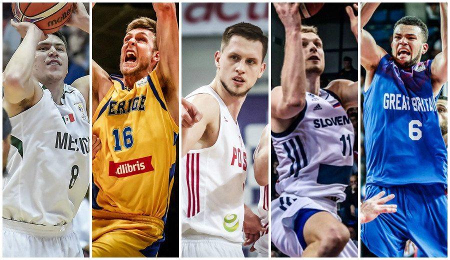 Los ACB brillan con sus selecciones: un repaso a los más destacados