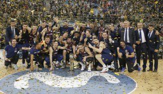 El Barça, campeón de Copa: sobrevive a una épica remontada del Madrid