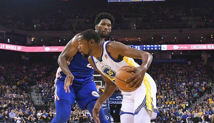 Durant elige sucesor: el jugador que dominará la NBA cuando él se retire