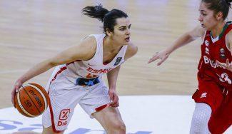 España se luce ante Bulgaria: líder invicta y roza el billete al Eurobasket