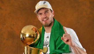Tiago Splitter, campeón de la ACB y la NBA, anuncia su retirada