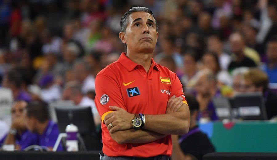 Así es la primera lista de España tras ganar el Mundial de China