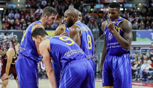 Otra estrella europea de la NBA quiere comprar el club de su ciudad