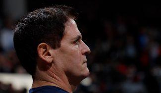 La NBA impone a los Mavericks su multa más alta por el 'caso Ussery'