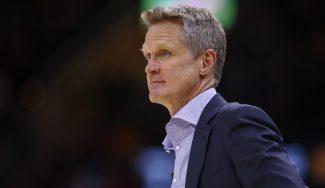 Los jugadores más influyentes de la historia de la NBA según Kerr