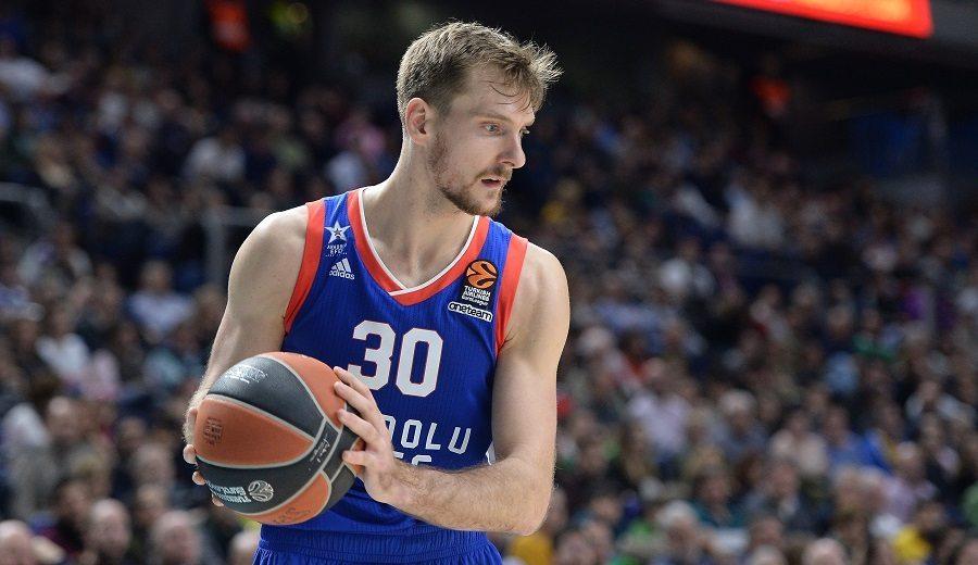 El calvario de Zoran Dragic: se lesiona una rodilla dos veces en un año