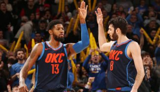 Abrines suple a Westbrook y los Thunder ganan a los Grizzlies de Marc