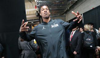 Dallas Mavericks se suma a la carrera por Jimmy Butler
