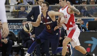 Oriola pone la casta y Heurtel la canasta decisiva: el Barça, a semifinales