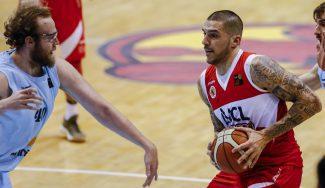 Recado de Nacho Martín a los ACB tras una Copa Princesa muy nacional