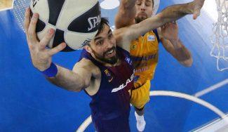 """Pesic abraza el 'Oriolismo': """"Puede hacer muchas cosas, vive el basket"""""""