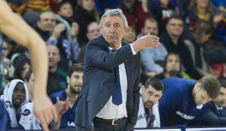 Pesic avisa sobre el decisivo Barça-Efes en Estambul: «El arbitraje será importante»