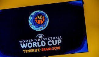 La Selección Femenina ya conoce sus rivales para la Copa del Mundo