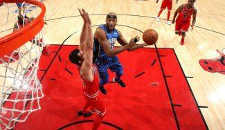 Refuerzo NBA para el Panathinaikos de Pascual: llega Adreian Payne