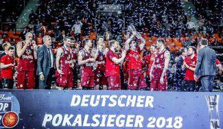 De Copas por Europa: Aíto cae ante el Bayern; Vujacic, historia en Italia