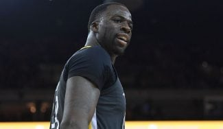 La medida insólita en los Warriors que deciden con Draymond Green