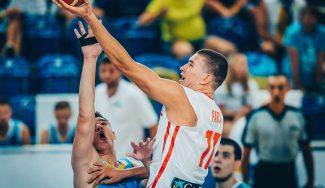 Joel Parra, al All-Star: disputará el BwB Global Camp a las órdenes de estrellas NBA