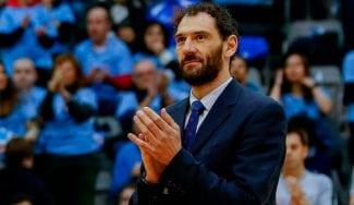 "Garbajosa, tajante: ""Por segundo año tendremos dos ascensos a ACB"""