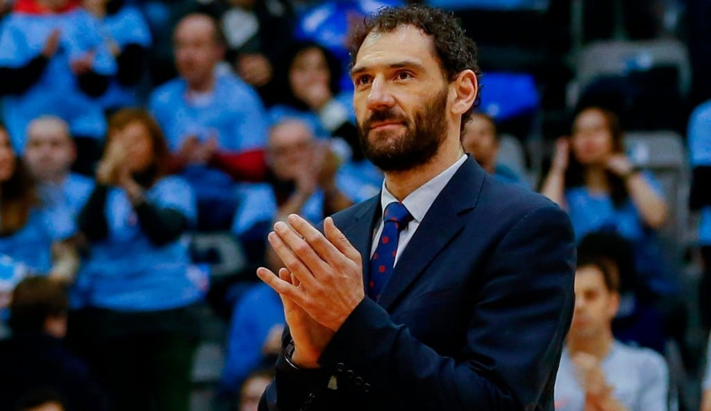Garbajosa, tajante: «Por segundo año tendremos dos ascensos a ACB»