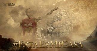 Augusto Lima vuelve a Murcia: fichaje de lujo para luchar por playoffs