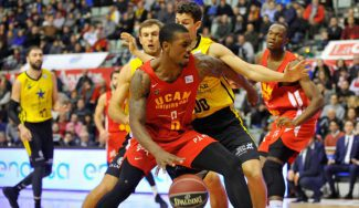 El Canarias y el Murcia se enfrentarán en los octavos de la Champions