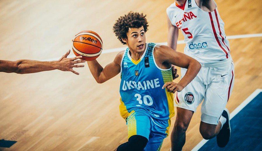 Sanon ya brilla en el Olimpija: conoce a la perla ucraniana en el radar NBA