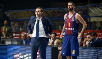 Navarro, tras el despido de Sito: «La cosa estaba bastante colapsada»