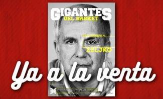 ¿Por qué este febrero la revista Gigantes es así? La explicación del director, David Sardinero