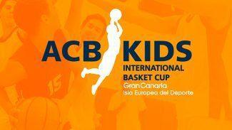 Gran Canaria acogerá la primera edición de la ACB Kids Cup