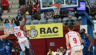También hay March Madness en la ACB de la mano del Baskonia