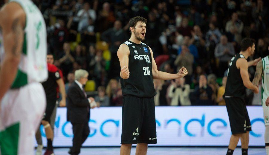 Dejan Todorovic ficha por el UCAM Murcia