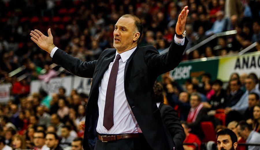 Mrsic echa la culpa a la estrategia de la derrota del Bilbao en Zaragoza