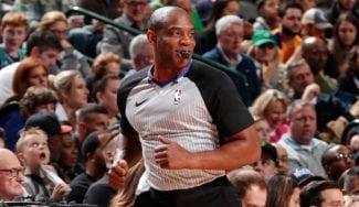 La iniciativa de la NBA para acercar el arbitraje a los aficionados