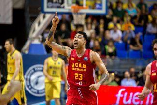 El Murcia da la campanada en la Champions: elimina al campeón Canarias