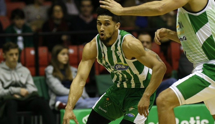 "Debut soñado de Askia Booker en el Betis: ""Es parecido a Mike James"""