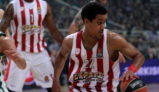 El Unicaja Málaga ficha a Brian Roberts para la próxima temporada