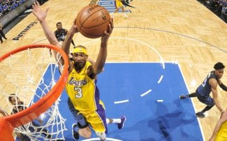 Los Thunder fichan competencia para Abrines: un alero defensivo